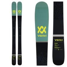 Volkl Women's Kenja Skis (Ski Only) 2019