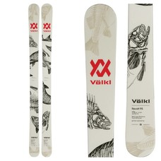 Volkl Revolt 95 Skis (Ski Only) 2019