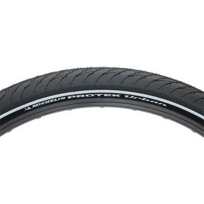 """Michelin Protek Urban Tire 26 x 1.85"""" Black"""