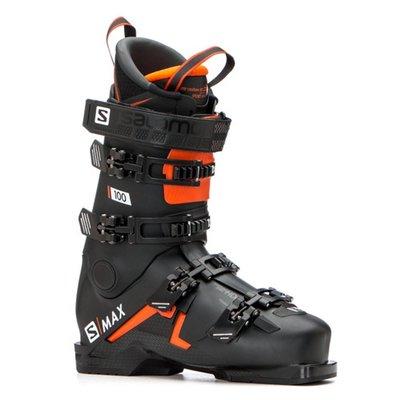Salomon S-Max 100 Ski Boots 2019