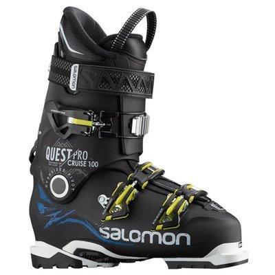 Salomon Quest Pro Cruise 100 Ski Boots 2019