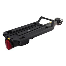 Topeak Quick Release MTX BeamRack EX with Klick Fix: Black