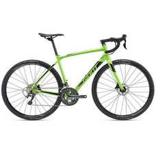 Giant Contend SL 2 Disc Bicycle 2019