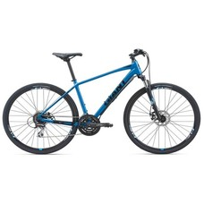 Giant Roam 3 Disc Bicycle 2018