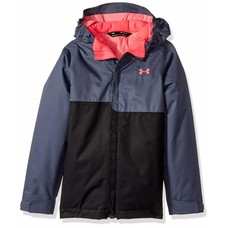 Under Armour Girl's CGI Freshie Jacket 2018