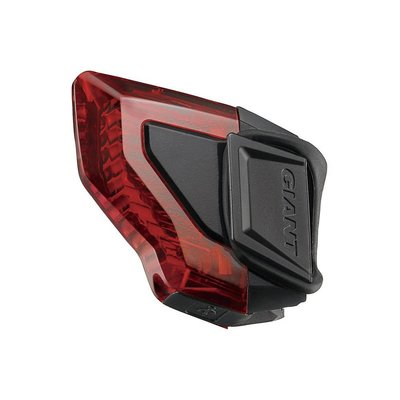 Giant Numen+ Aero TL 3-LED USB Taillight Black 2019