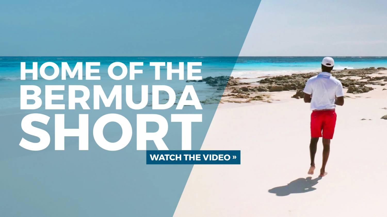 Home of the Bermuda Short
