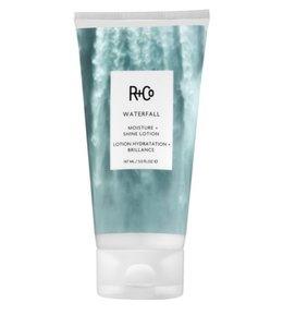 R+CO Lotion hydratation + brilliance WATERFALL 147ml