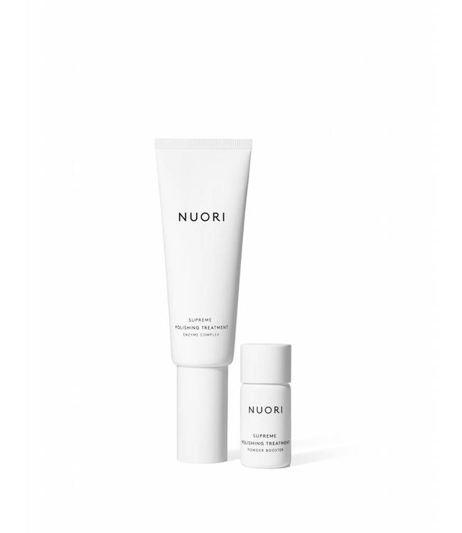 NUORI Supreme Polishing Treatment 45ml