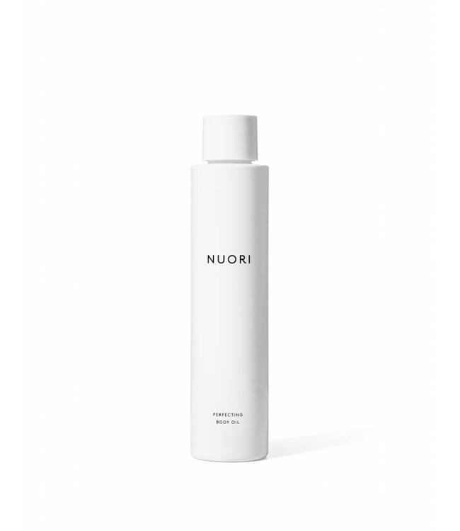 NUORI Huile perfectrice pour le corps 100ml