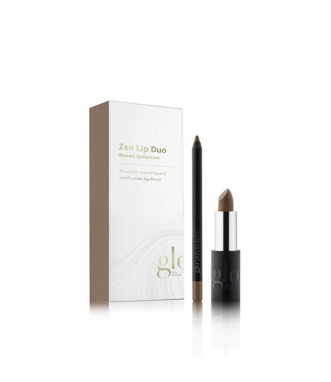 Glo Skin Beauty Duo pour les lèvres ZEN