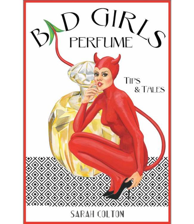 Bad Girls Perfume Book