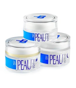 La Peau Day, Night & Eye Bundle
