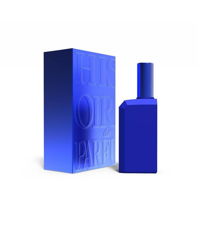 Histoires de Parfums This is not a blue bottle 1/.1 EDP