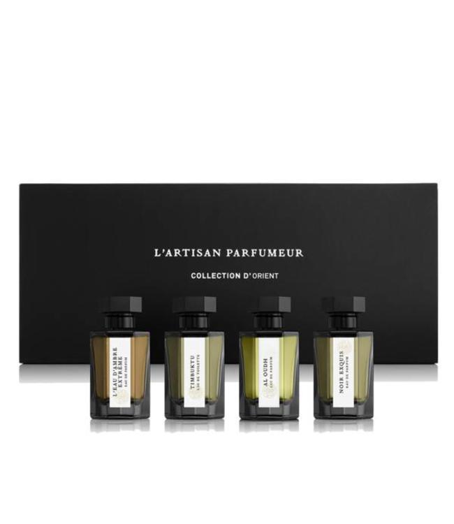 L'Artisan Parfumeur Coffret collection d'orient  4 x 5ml