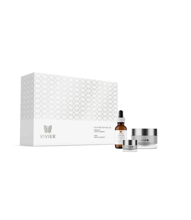 Vivier Platiné Peptide CR Program Limited Edition