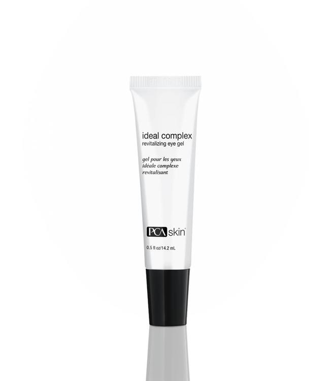 PCA Skin Ideal Complex Revitalizing Eye Gel 0.5 fl oz / 14.2 g
