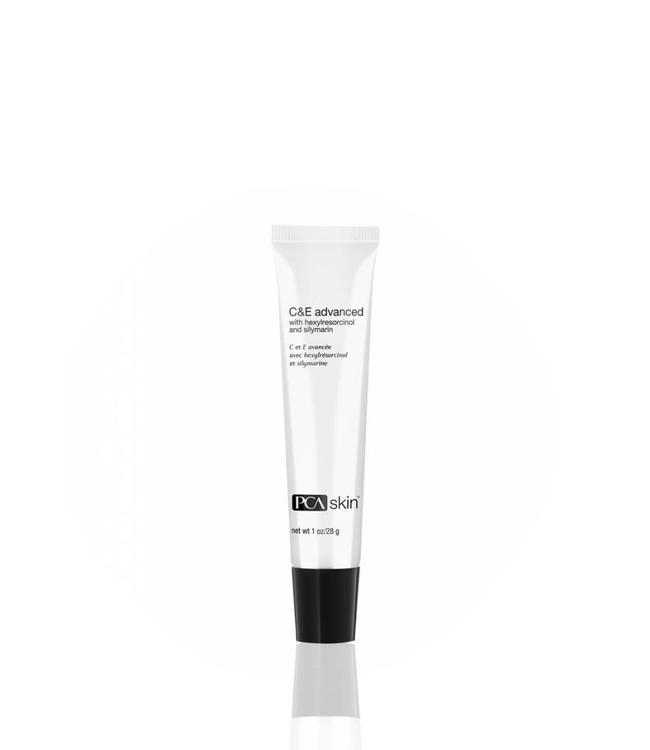 PCA Skin C&E Advancée avec Hexylrésorcine et Silymarine 1 oz / 28g