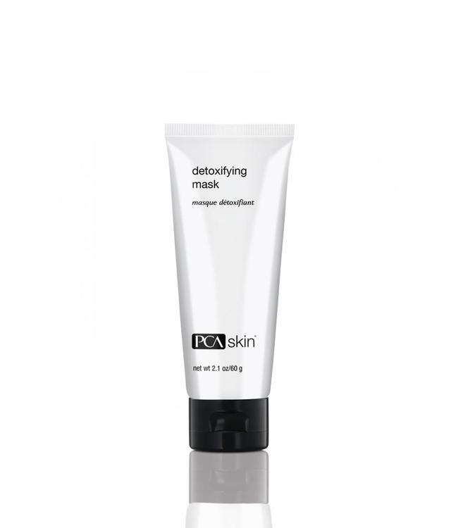 PCA Skin Detoxifying Mask 2.1 oz	/ 60 g