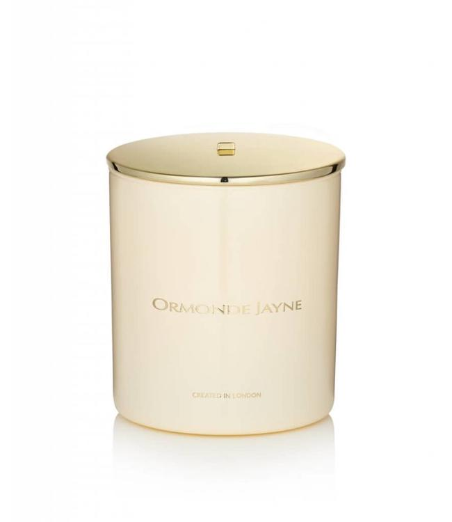 Ormonde Jayne Ta'if 290g Candle with lid