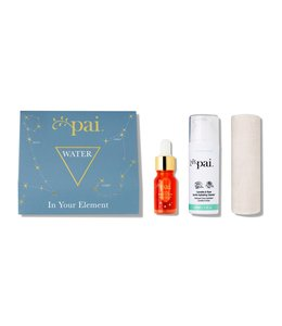 Pai Skincare Water- In Your Element Collection