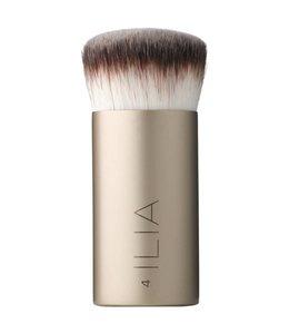 ILIA Perfecting Buff Brush #4