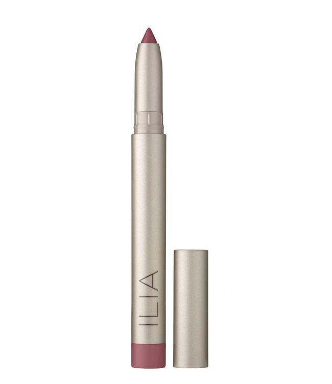 ILIA Satin Cream Lip Crayon - Dress You Up