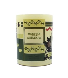 Imaginary Authors Bougie parfumée Meet Me in the Meadow