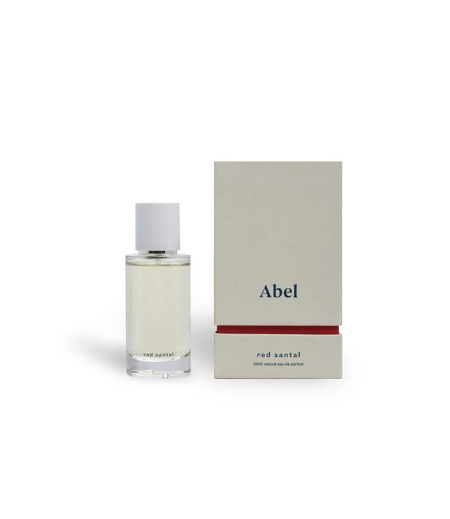 Abel Red Santal EDP