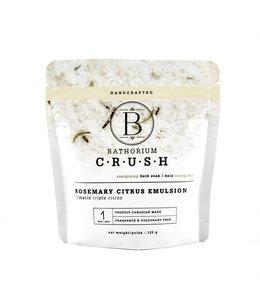 Bathorium Romarin triple citron 120g