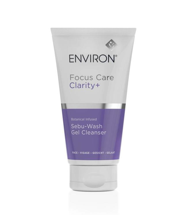 Environ Sebu-Wash Gel Cleanser 150ml