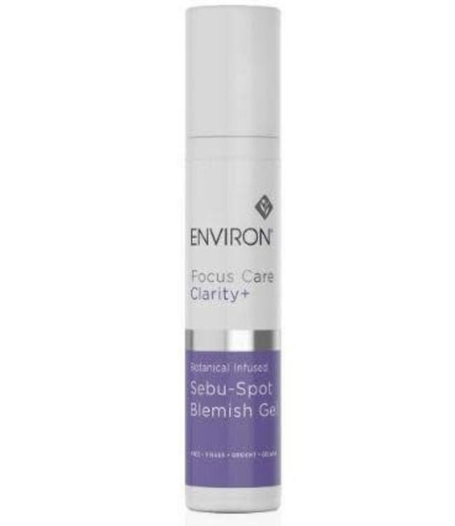 Environ Gel soin imperfections Sebu-Spot 10ml