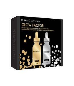 SkinCeuticals Glow Factor - PHLORETIN CF 15 ml RETEXTURING  ACTIVATOR 15 ml