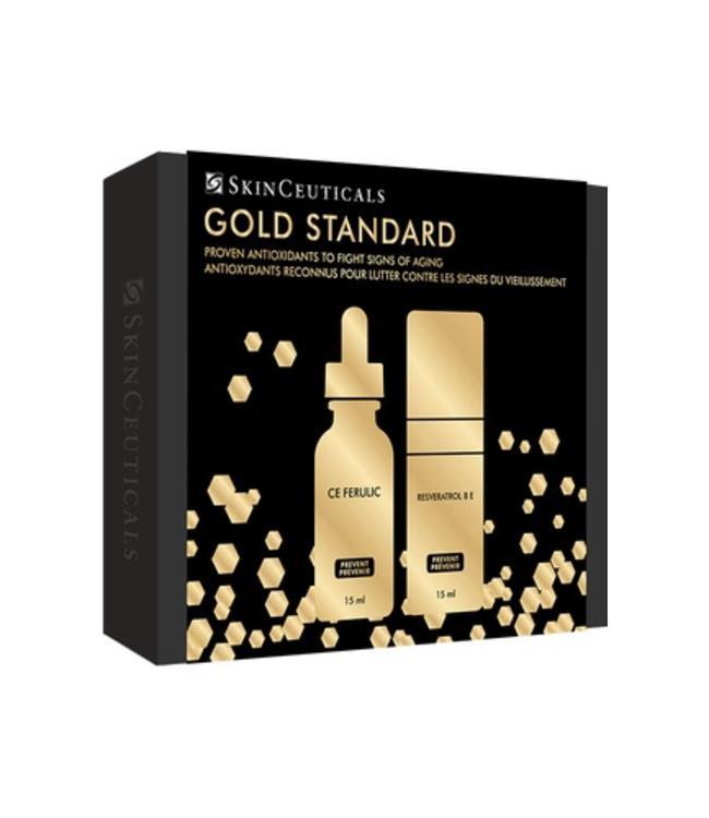SkinCeuticals Gold Standard - C E FERULIC 15 ml RESVERATROL B E 15 ml