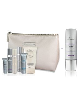 SkinMedica Holiday Gift Pouch