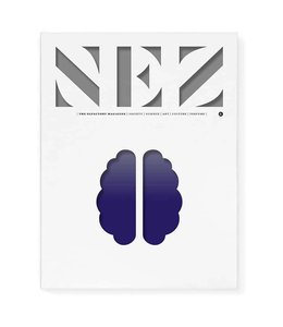 Nez The Olfactory Magazine – #06 – Body and Mind (anglais)