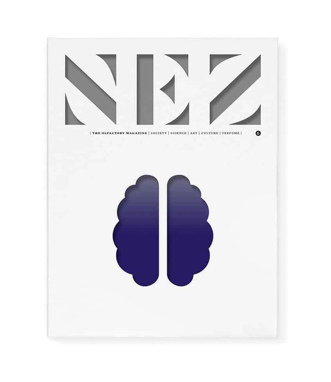 Nez The Olfactory Magazine – #06 – Body and Mind (anglais)