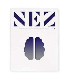 Nez La revue olfactive – #06 – Le corps et l'esprit