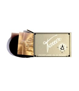 Tauer Perfumes Solar Engineer Soap 100g