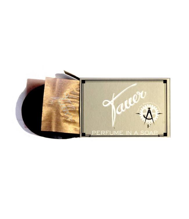 Tauer Perfumes Savon Solar Engineer 100g