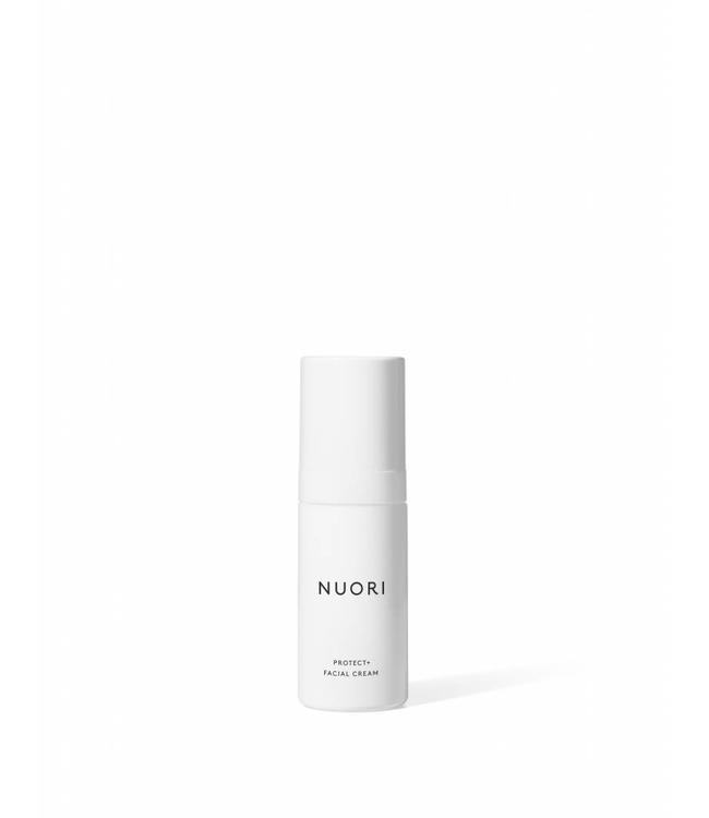 NUORI Protect+ Facial Cream 30ml