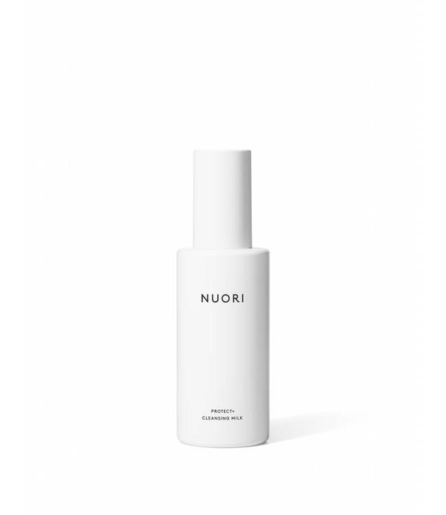 NUORI Protect+ Cleansing Milk 150ml