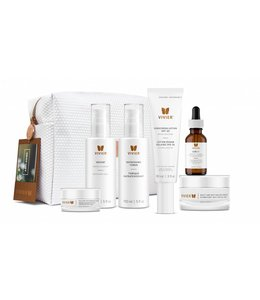 Vivier Anti-Aging Program (value of $430.50)