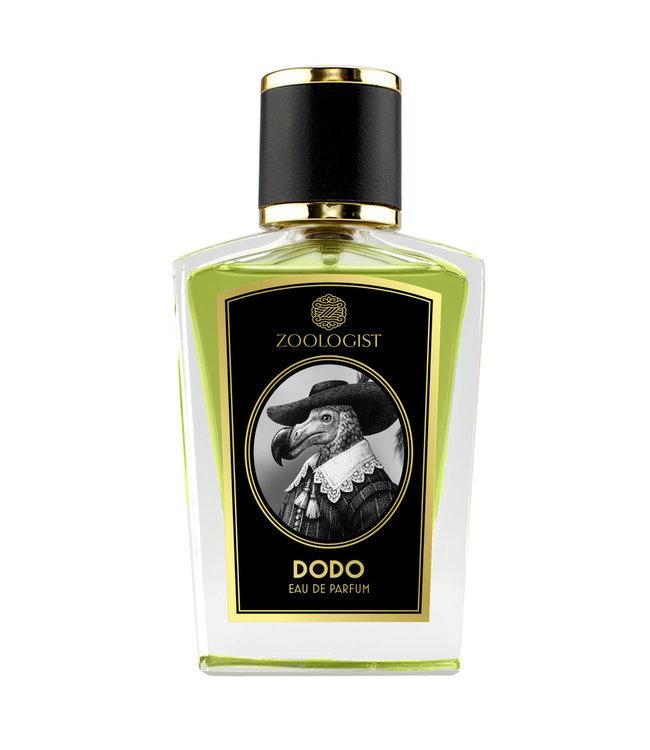 Zoologist Dodo EDP