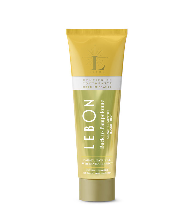 LEBON Back to Pampelonne Travel Size 25ml