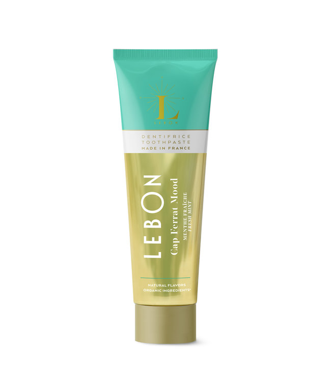 LEBON Cap Ferrat Mood Travel Size 25ml