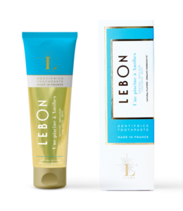 LEBON Dentifrice Une Piscine à  Antibes 75ml