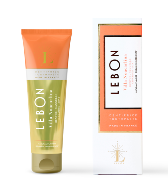 LEBON Villa Noacarlina Toothpaste 75ml