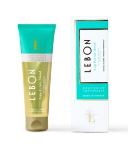 LEBON Cap Ferrat Mood Toothpaste 75ml