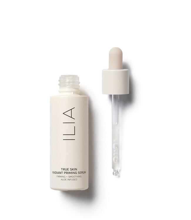 ILIA Base de maquillage - True Skin Radiant Priming Serum 30ml
